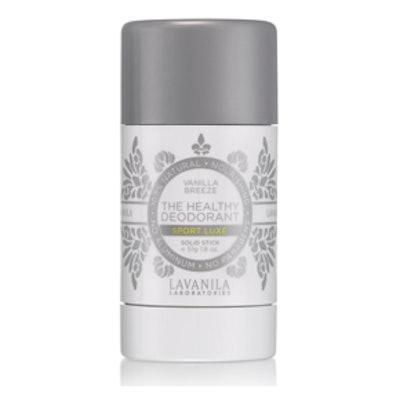 Deodorant Sport Luxe