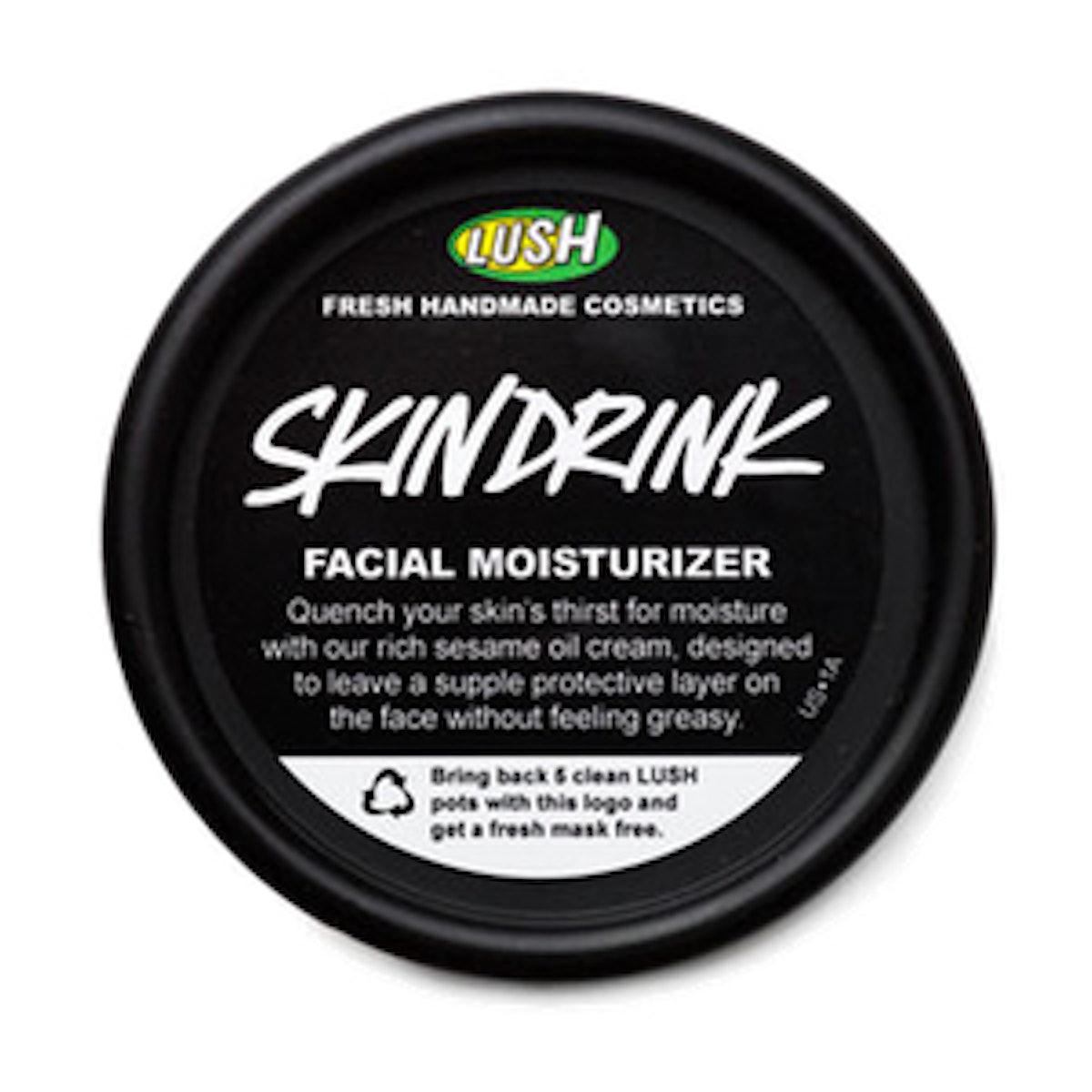 Skin Drink Moisturizer