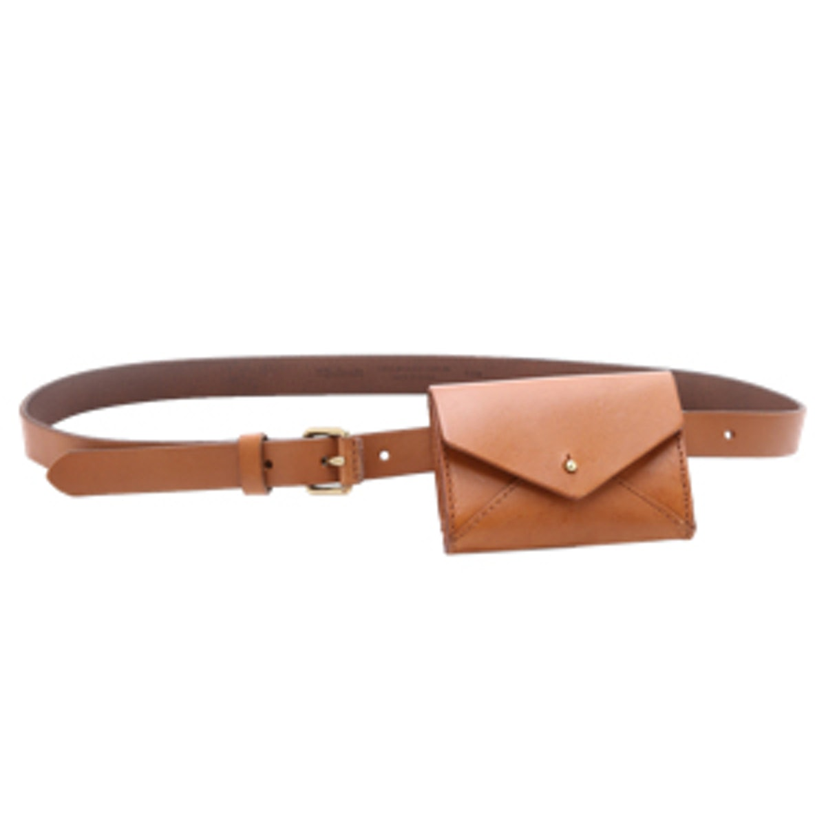 The Pouch Belt