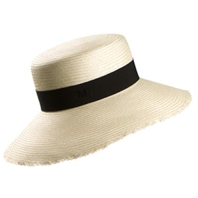 Kendall Straw Hat
