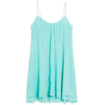 Flowy Straps Dress