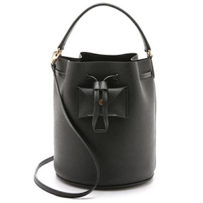Metropoli Bucket Bag