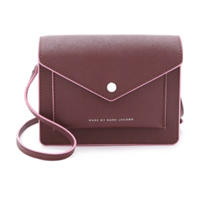 Metropoli Cross Body Bag