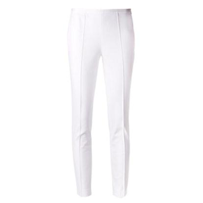 Zip Skinny Trouser