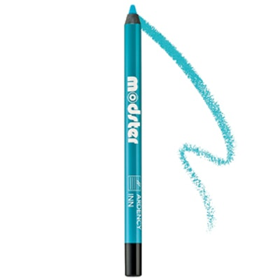 Modster Smooth Ride Supercharged Eyeliner in True Blue