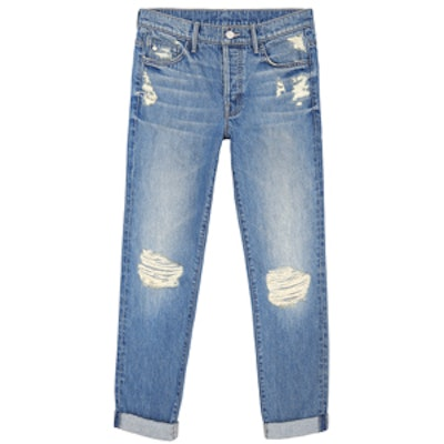 The Loosey Jean