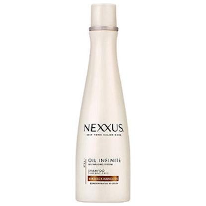 Oil Infinite Shampoo