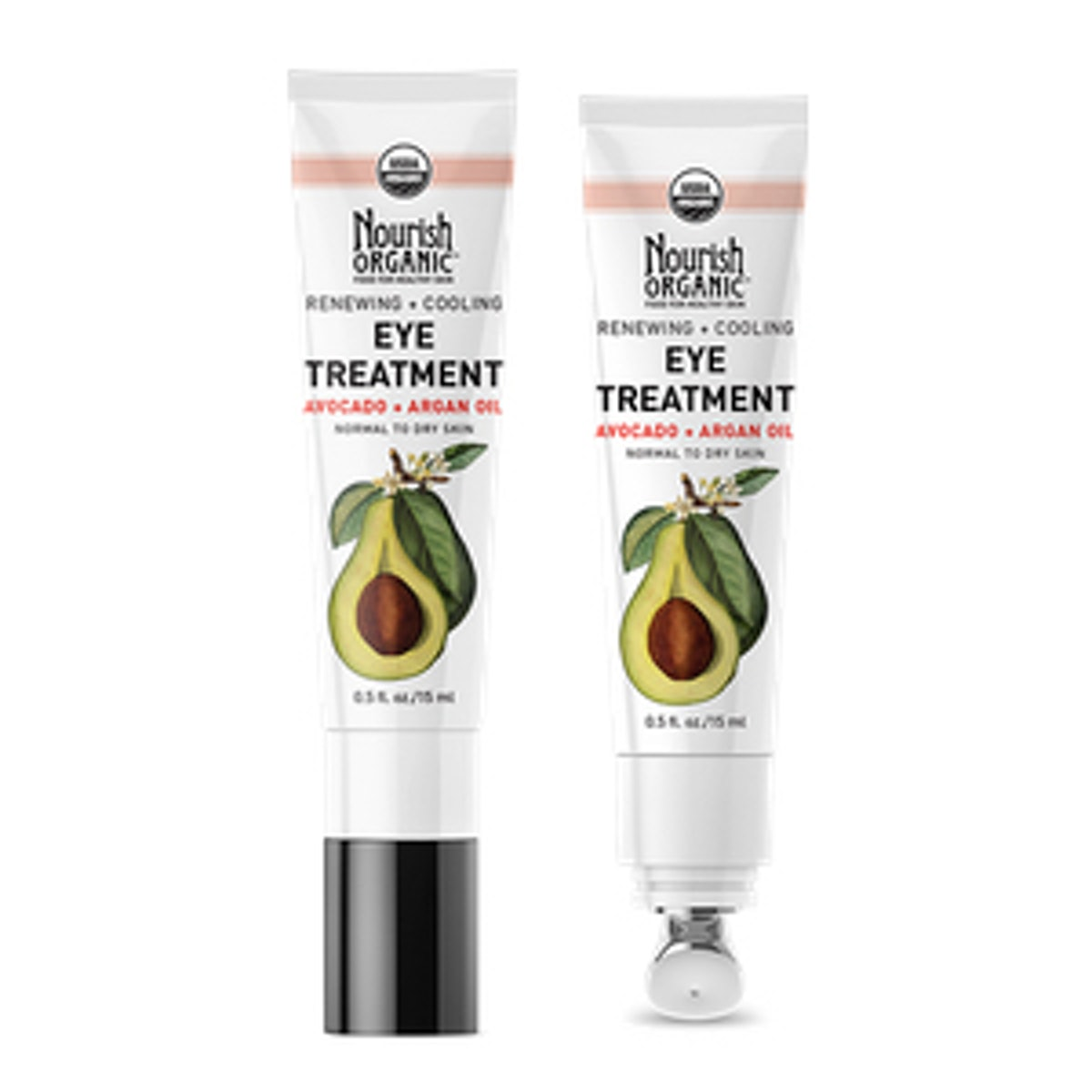 Renewing and Coolling Eye Treatment Cream