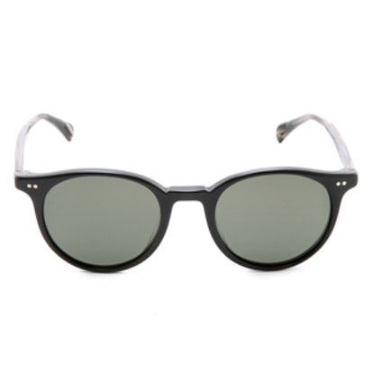 Delray Polarized Sunglasses