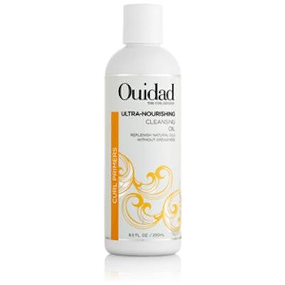 Ultra-Nourishing Cleansing Oil