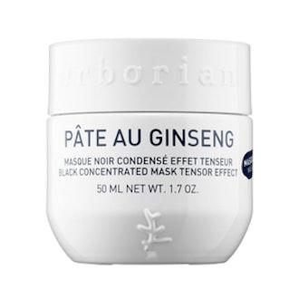 Pâte au Ginseng Black Concentrated Mask