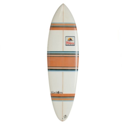 Limited-Edition Surfboard