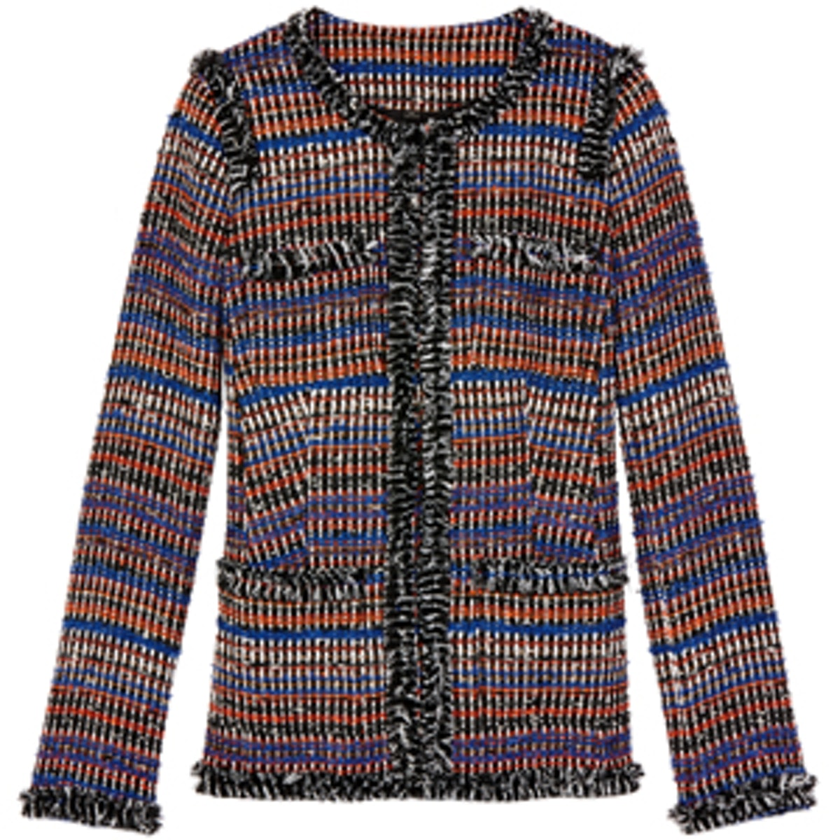 Henri Tweed Jacket