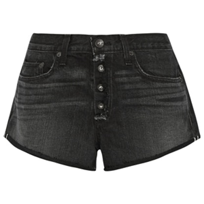 Marilyn Denim Shorts