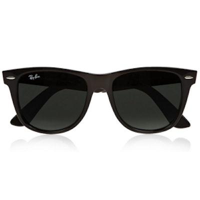Ray-Ban The Wayfarer Acetate Sunglasses