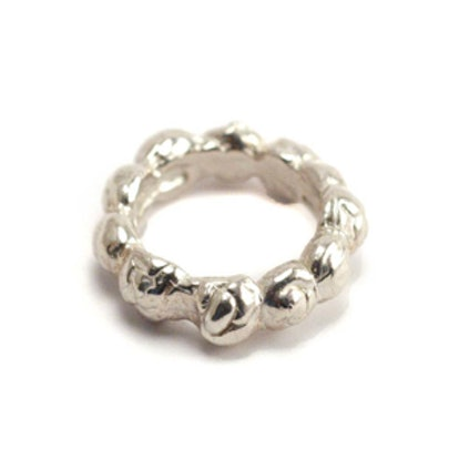 Caviar Stackable Ring