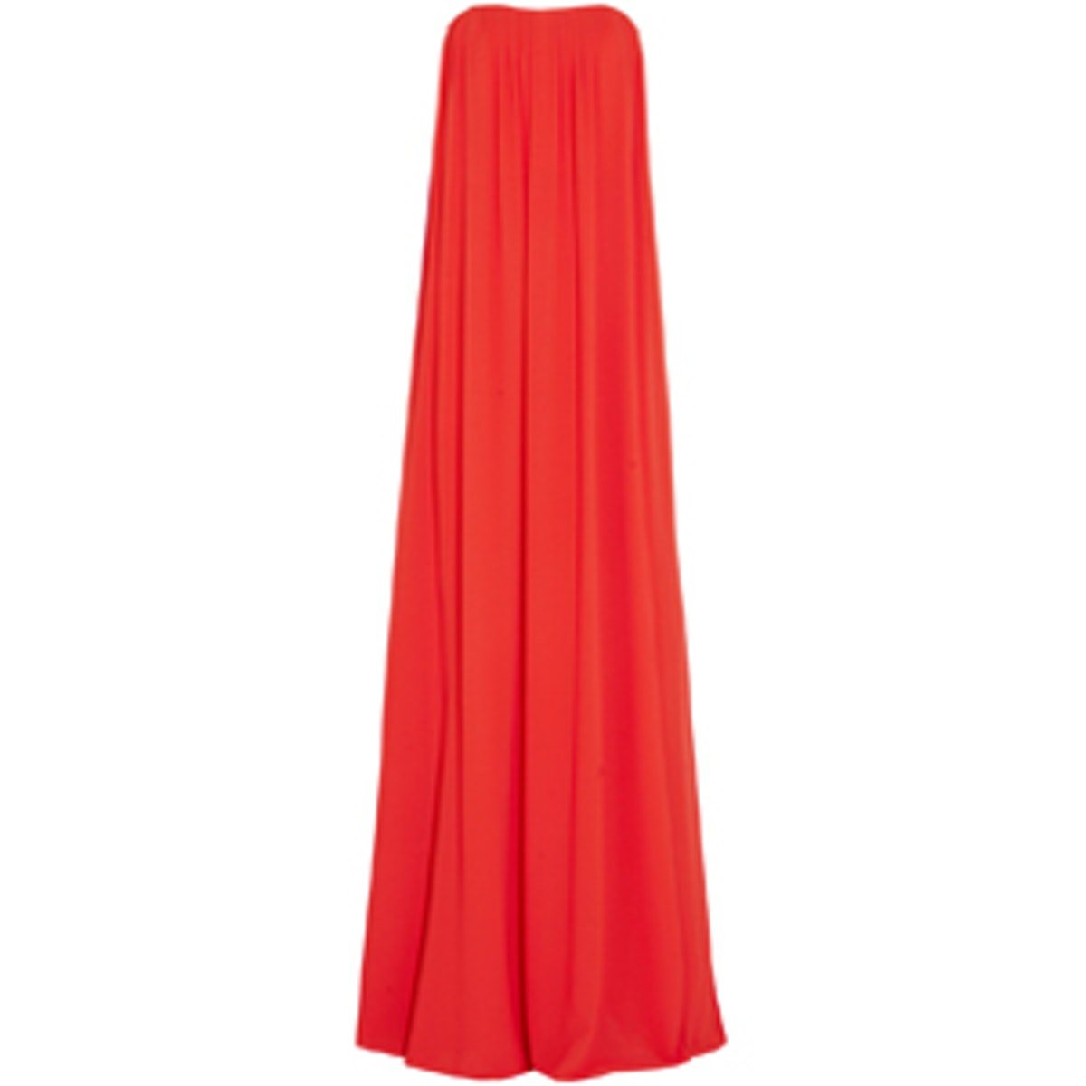 Francine Georgette Maxi Dress