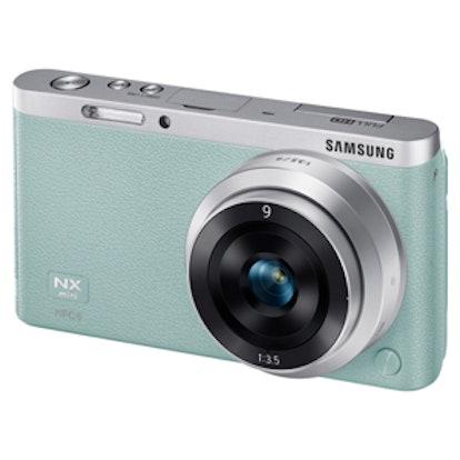 NX Mini Smart Camera