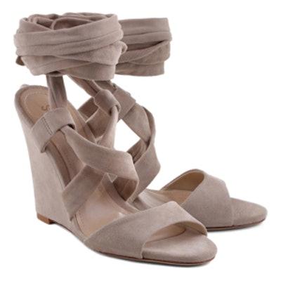 Leannah Wedge Sandal