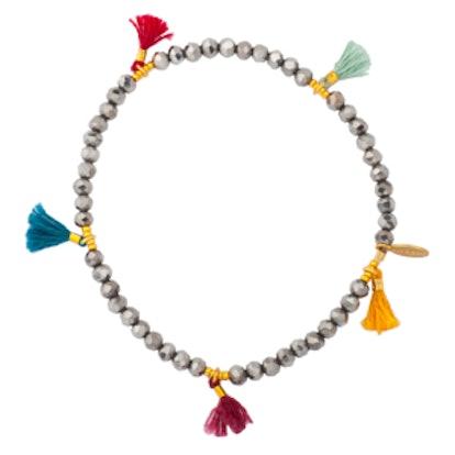 Lulu Crystal Bracelet