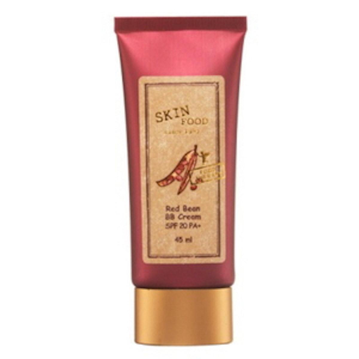 Red Bean BB Cream