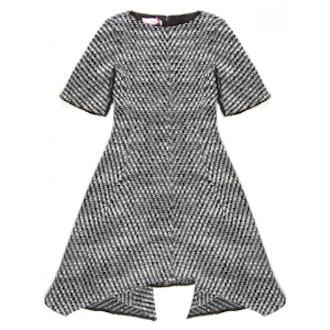 Tweed Coating Ayana Dress