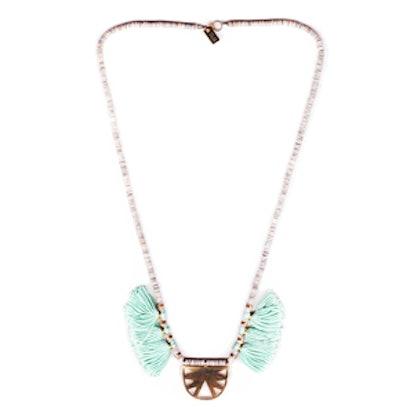 Bali Short Chief Necklace
