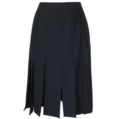 Cuarteto Carwash Midi Skirt