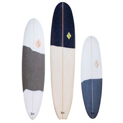 Denim Surfboards