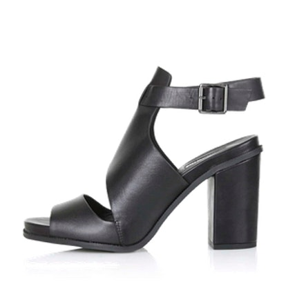 Rambas Cut-Out High Sandals