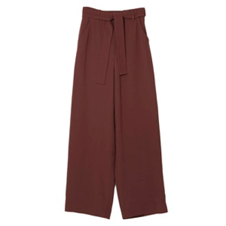 Judo Wrap Trousers by Boutique