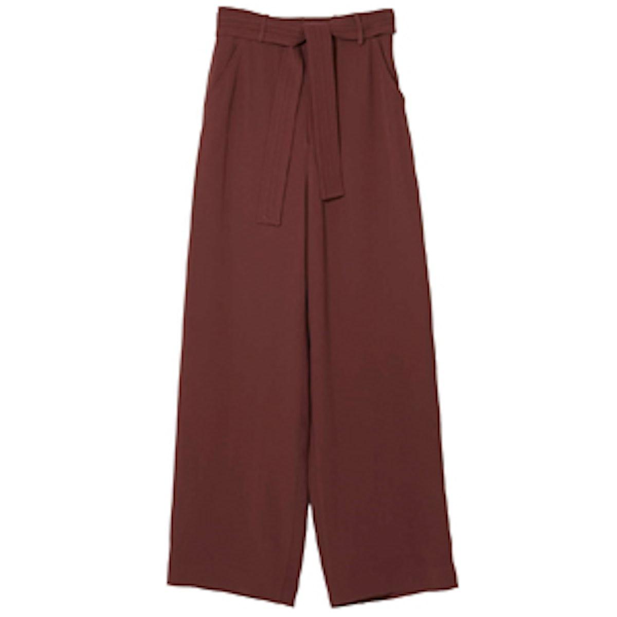 Judo Wrap Trousers