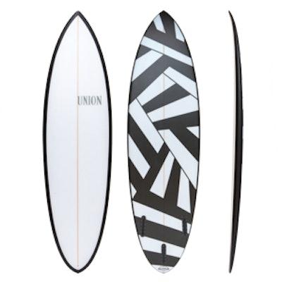 The Razzle Surfboard