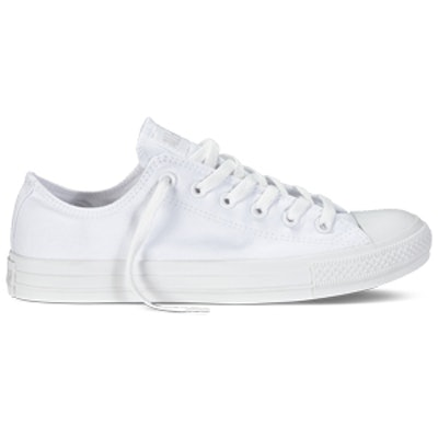 Chuck Taylor Monochrome Canvas Sneaker