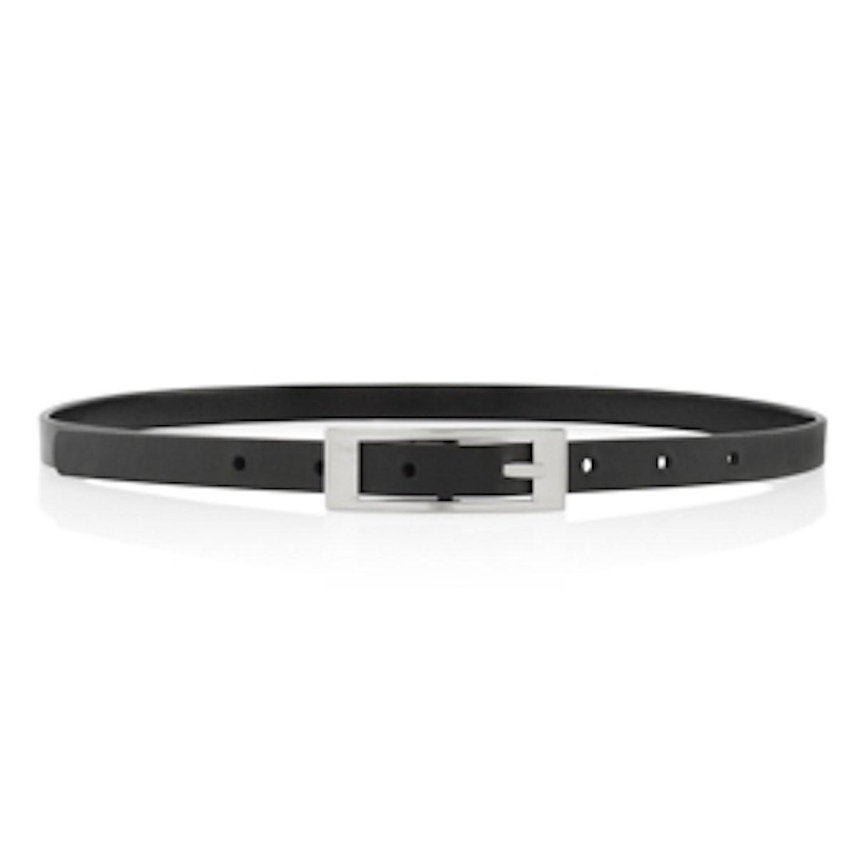 Skinny Reversible Belt