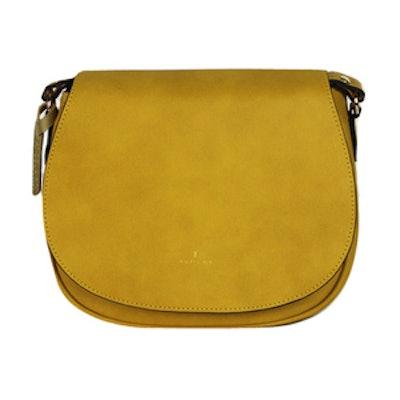 Morning Mustard Cross-Body Bag