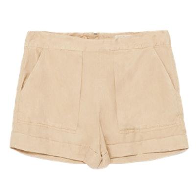 Large Pocket Shorts
