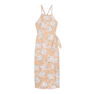 Nassau Wrap Dress