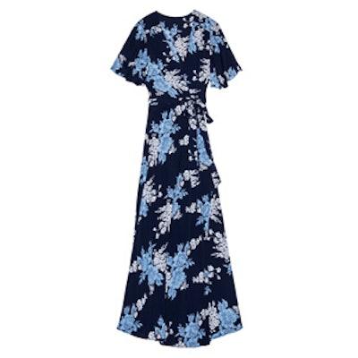 Plaza Kimono Dress