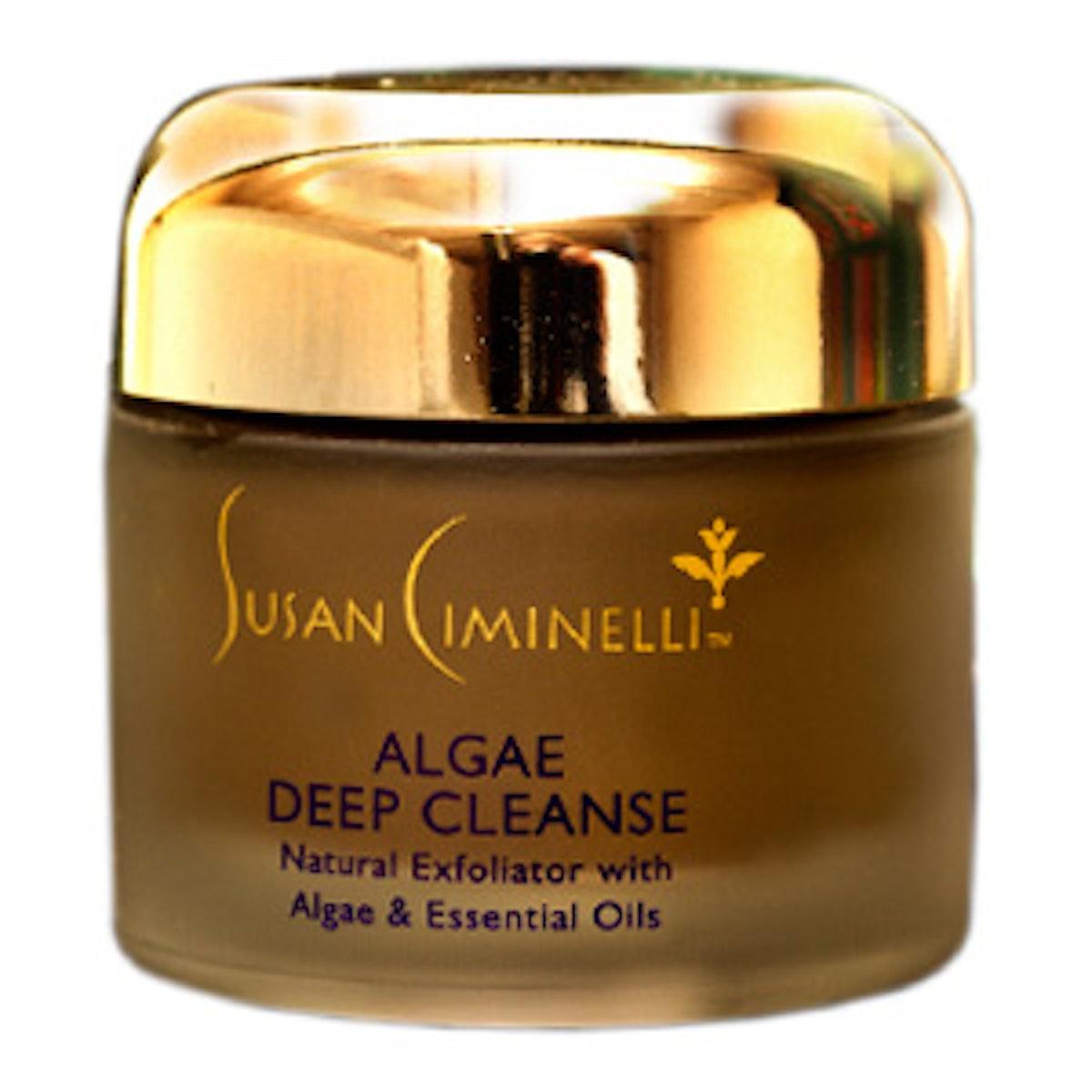 Algae Deep Cleanse