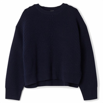 Java Ribbed Sweater