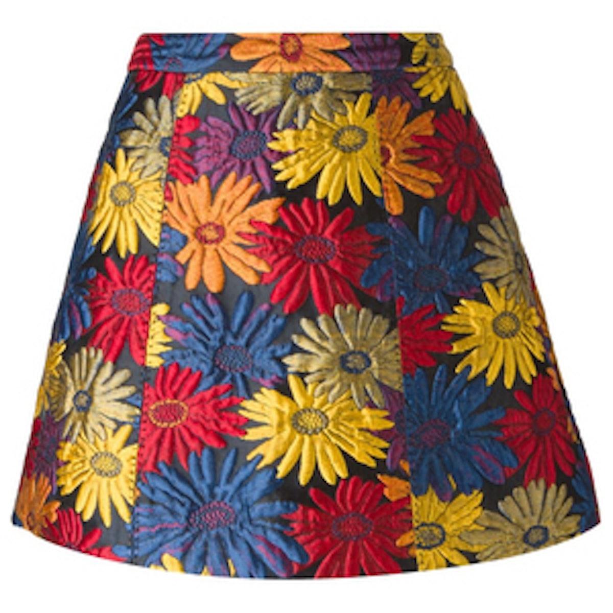 Loran Skirt