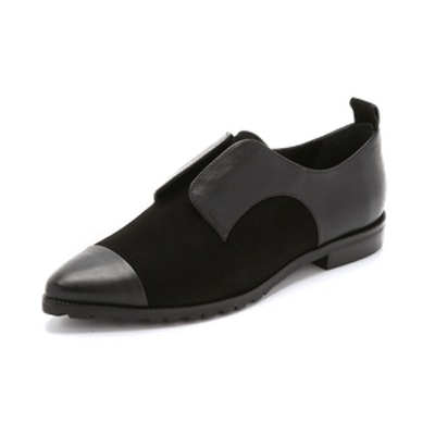 Gia Loafers