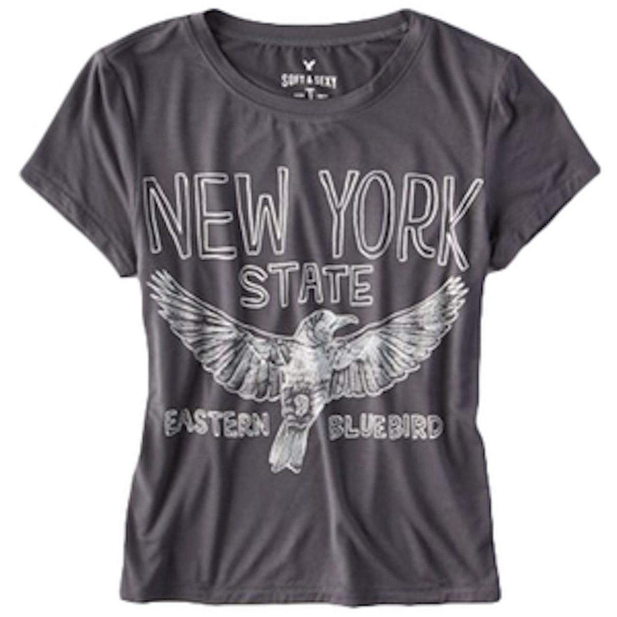 Graphic Baby T-Shirt