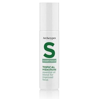 Sharp Focus Topical Pheromone