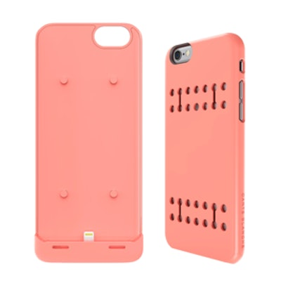 iPhone 6 Case in Pink Coral