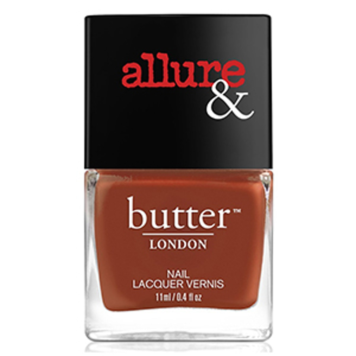 Allure For Butter London Nail Polish In It's Vintage
