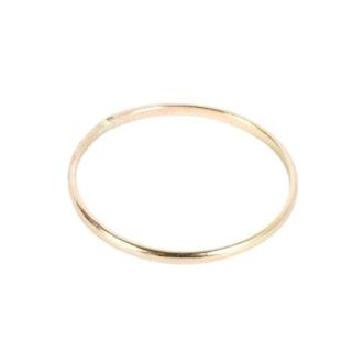 Mignon Memory Ring