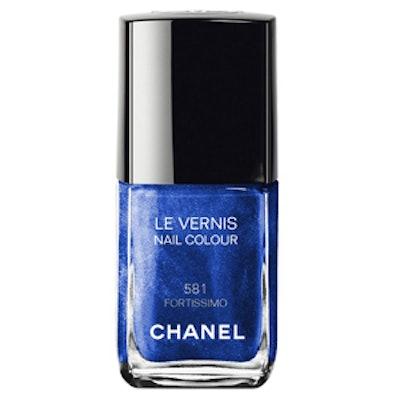 La Vernis Nail Colour in Fortissimo