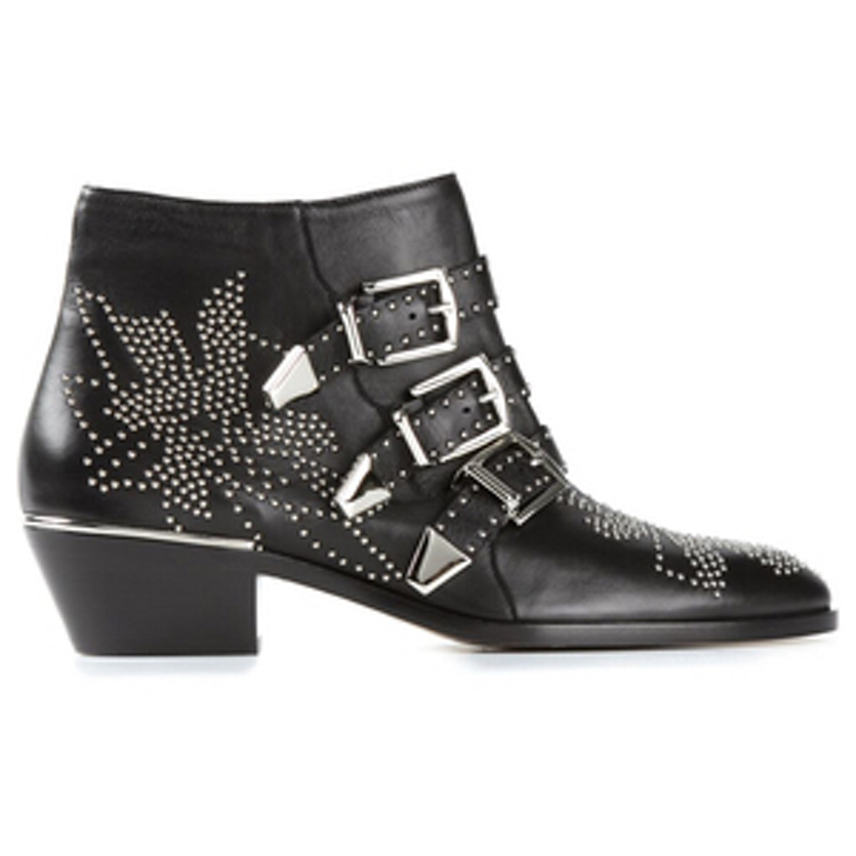 Suzanna Ankle Boots